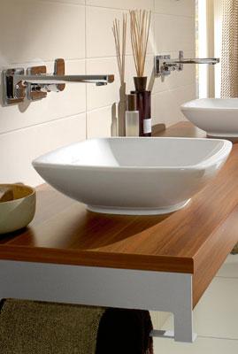 Sanitair-badkamer-vanAmerongenDelft - D van Amerongen Installatiebedrijf