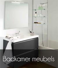 Home d van amerongen installatiebedrijf - Badkamer meubels ...